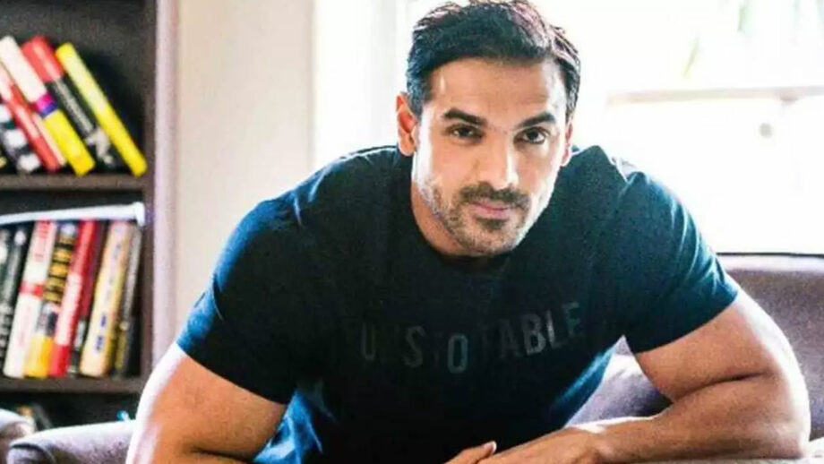 I am not worried about the cuts issued by the court: John Abraham