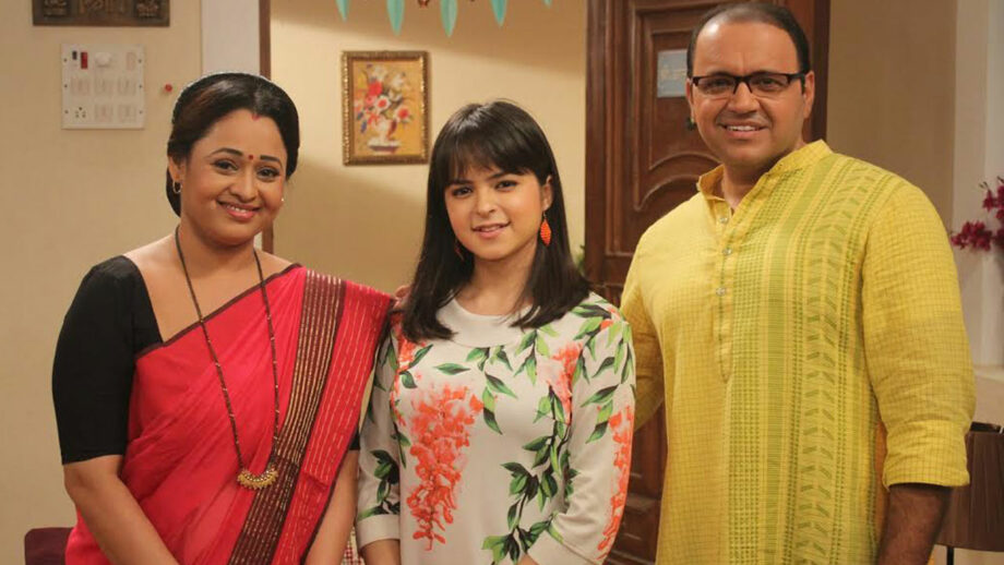 I am so delighted to be part of Taarak Mehta Ka Ooltah Chashmah: Palak Sidhwani