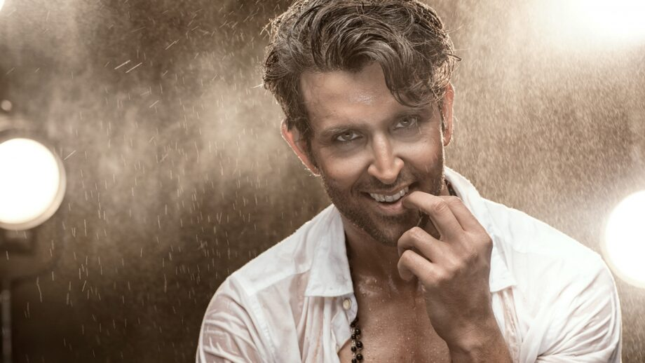 I look forward to meeting the students at the prestigious Oxford Union - Hrithik Roshan