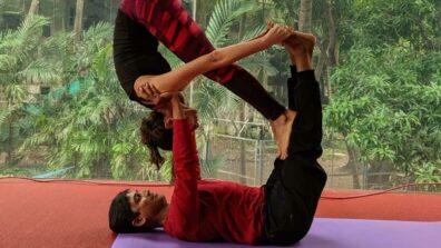 Iss Pyaar Ko Kya Naam Doon fame Sanaya Irani's fitness secret revealed