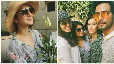 Jennifer Winget and her band of BFFs 5