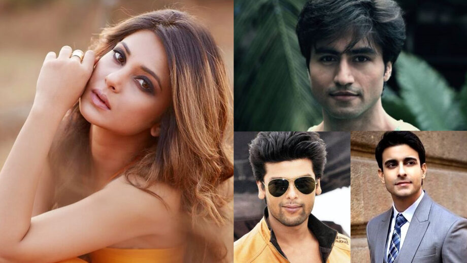 Jennifer Winget's Beyhadh 2 Co-Star Wish List: Pick your Favorite