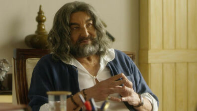 Kabir Bedi's guest appearance in MX Player's Kiska Hoga Thinkistan Season 2