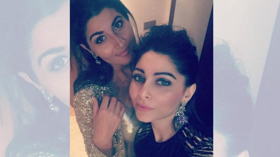 Kanika Kapoor loses her sister