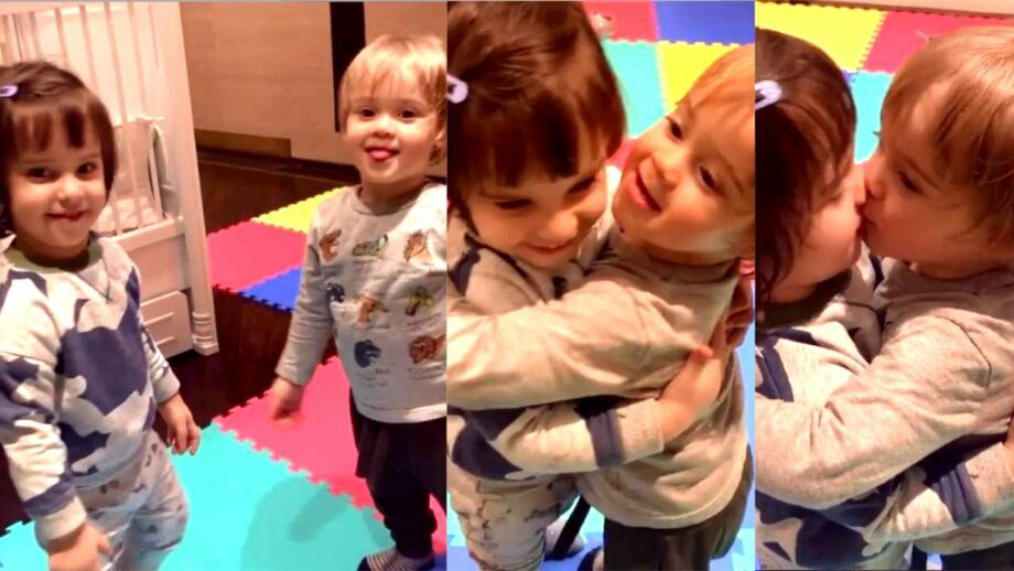 Karan Johar's Twins Roohi & Yash are the Epitome of Cuteness and we cannot get over it 7