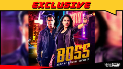 Karan Singh Grover's Boss to be back with Season 2
