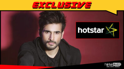 Karan Tacker joins the cast of Hotstar Specials series