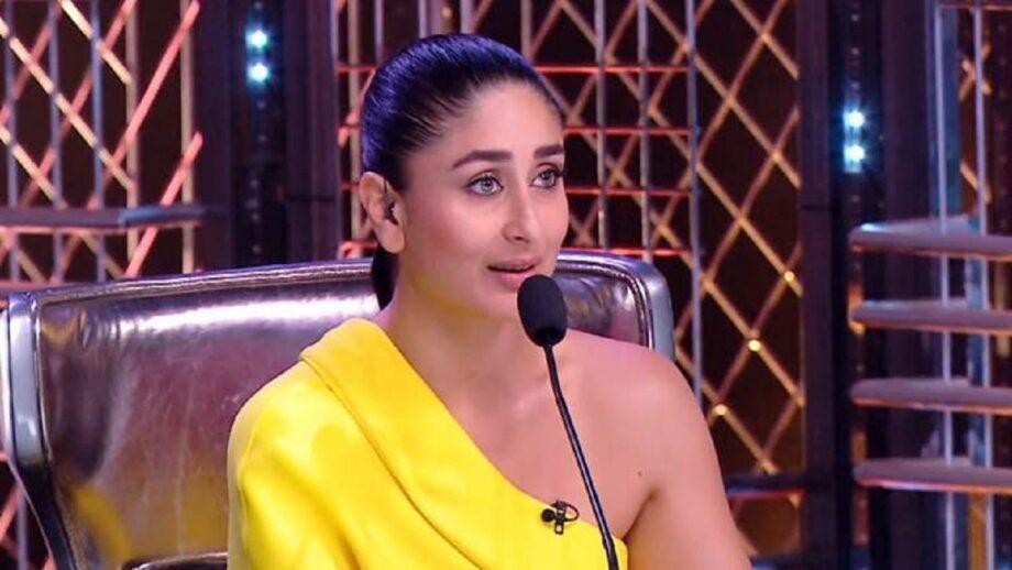 Kareena Kapoor Khan's best moments on Dance India Dance 9