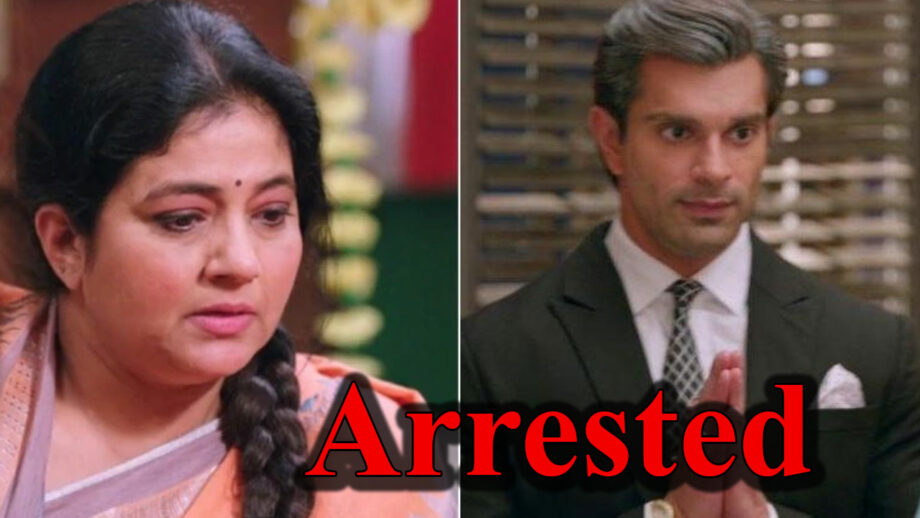 Kasautii Zindagii Kay: Veena to be arrested for attempt to kill Bajaj