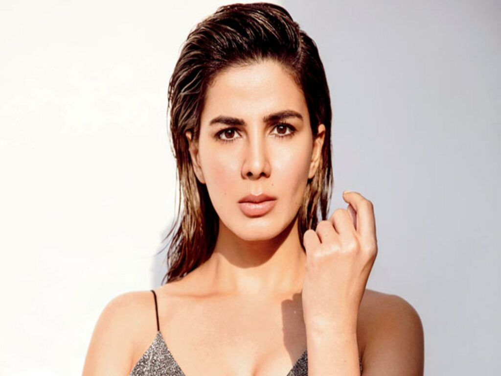 Kashmir issue required a harsh decision – Kirti Kulhari 1