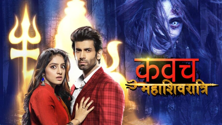 Kawach Mahashivratri 4 Aug 2019 Written Update Full Episode