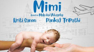 Kriti Sanon and Pankaj Tripathi in yet another Maddock Film