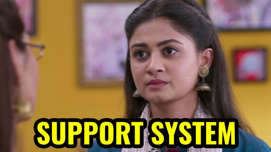 Kumkum Bhagya: Disha's support system for a better future