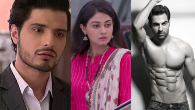 Kumkum Bhagya: Purab assumes of Ritik and Disha being married