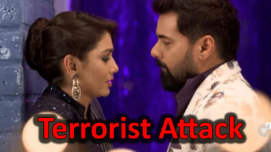 Kumkum Bhagya: Terrorist attack during Ganpati celebrations