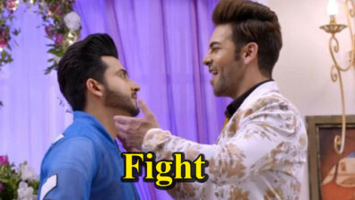 Kundali Bhagya: Karan and Prithvi FIGHT in the wash room