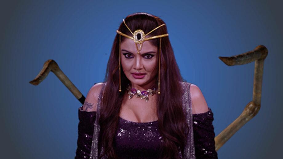 Main Bhi Ardhangini: Mahamaya to transform into a spider