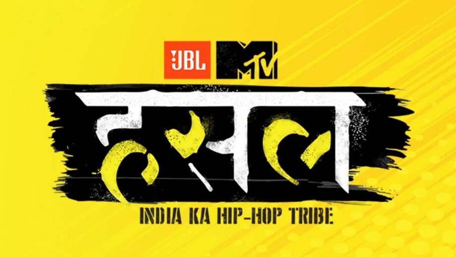 Make Way for India's Biggest Rap Revolution: MTV Hustle!