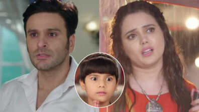 Meri Hanikarak Biwi: Mishri fails to stop Akhilesh and Mira's wedding