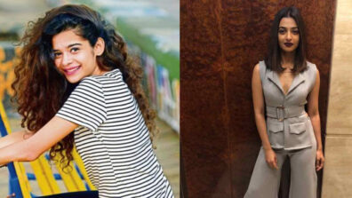 Mithila Palkar vs Radhika Apte: Who tops the hotness meter?