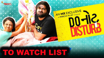 MX Original Series Do Not Disturb should be next on your To-Watch List