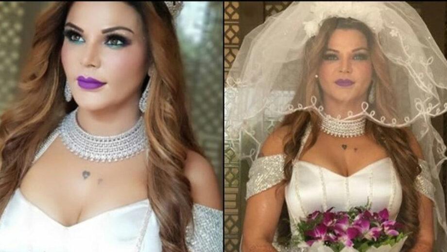 My wedding will last forever: Rakhi Sawant