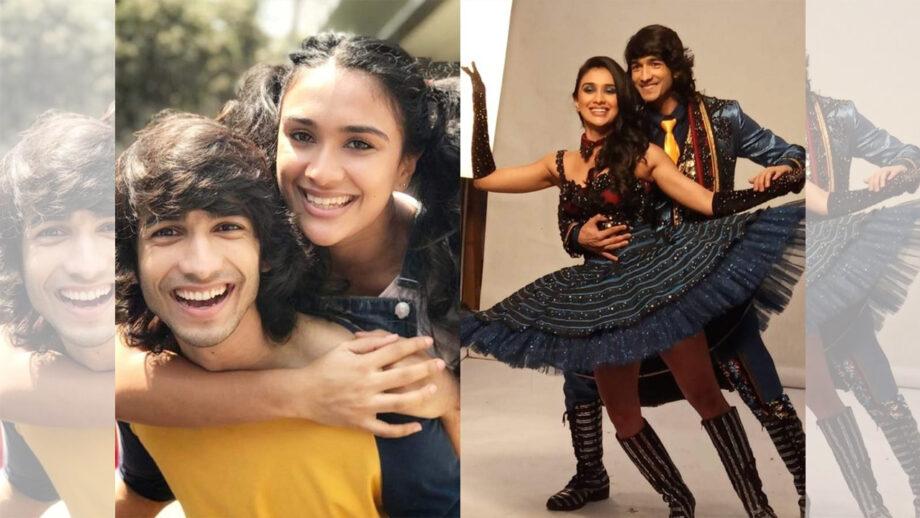 Nach Baliye 9: Shantanu Maheshwari & Nityaami Shirke are the cutest & you cannot convince us otherwise 1
