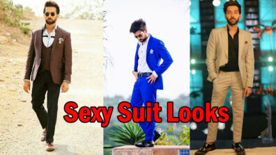 Nakuul Mehta And His Sexy Suit Looks 3