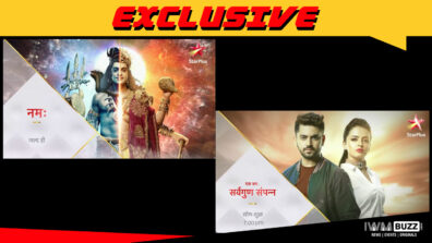 Namah to replace Ek Bhram Sarvagun Sampanna on Star Plus
