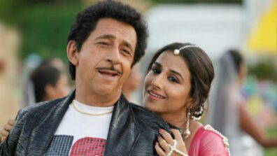 Naseeruddin Shah-Vidya Balan : The Unconventional jodi that weaved its magic on screen 2