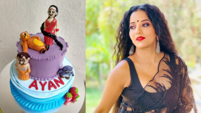 Nazar superhero Mohana makes it to kids' birthday cakes