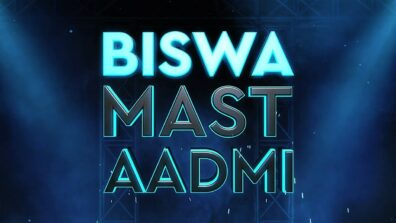 Need a weekend dose of comedy? Watch Biswa Mast Aadmi by Comedian Biswa Kalyan Rath 1
