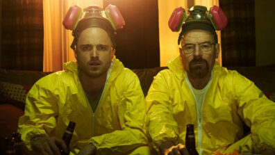 Netflix drops the trailer and release date for the intensely anticipated Breaking Bad movie