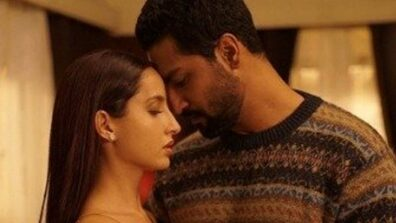 Nora Fatehi and Vicky Kaushal to romance in Pachtaoge