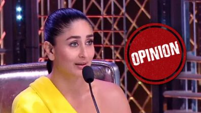 Opinion: Has Dance India Dance judge Kareena Kapoor Khan's magic failed on the screen?