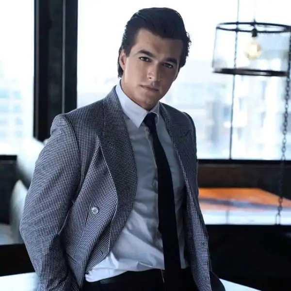Our favourite TV superstar Mohsin Khan's Style Game is always on point 2