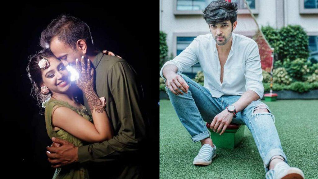Parth Samthaan congratulates Kaisi Yeh Yaariaan co-star Niti Taylor on her engagement