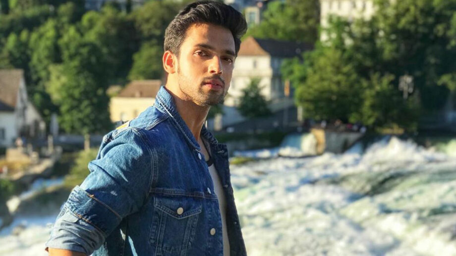 Parth Samthaan gives major travel goals 7