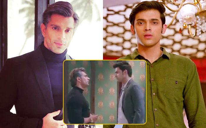 Parth Samthaan vs Karan Singh Grover: Who tops the hotness meter?