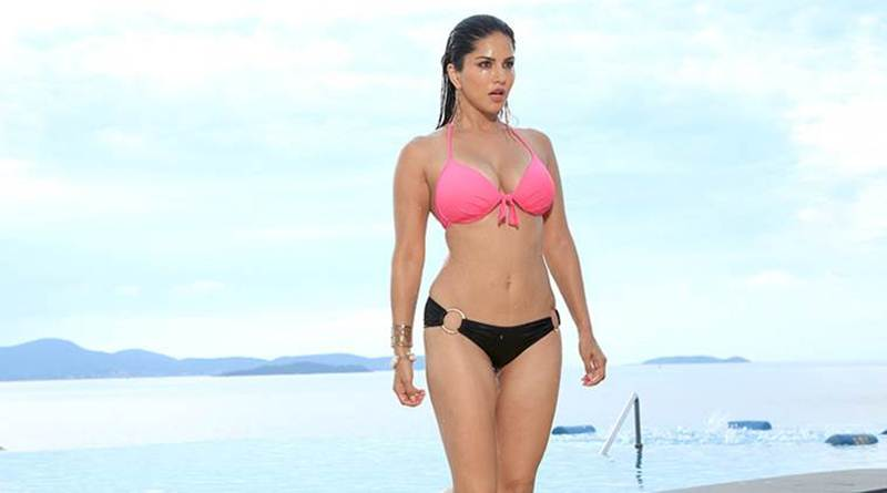 Pictures of Splitsvilla host Sunny Leone will give you style goals  2