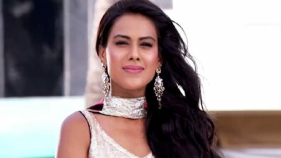 Posts That Prove Nia Sharma Is The Most Relatable Celebrity