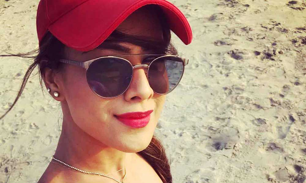 Posts That Prove Nia Sharma Is The Most Relatable Celebrity 3