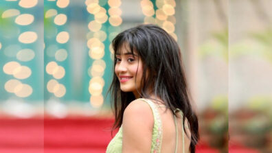 Posts that prove Shivangi Joshi is the most relatable celebrity ever! 3