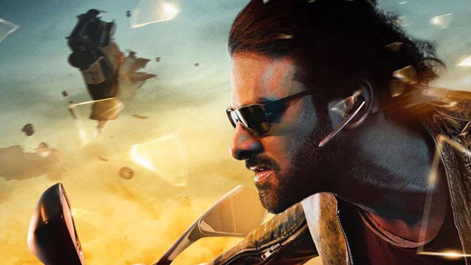 Prabhas Magic: Saaho creates massive competition among TV channels and OTT players for rights!