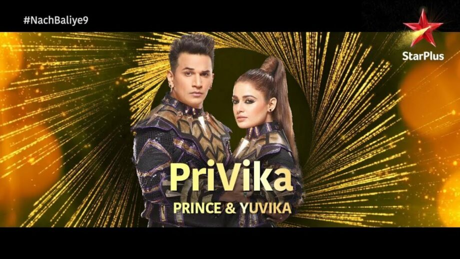 Prince Narula and Yuvika Chaudhary are the cutest Jodi on Nach Baliye and you cannot change our minds
