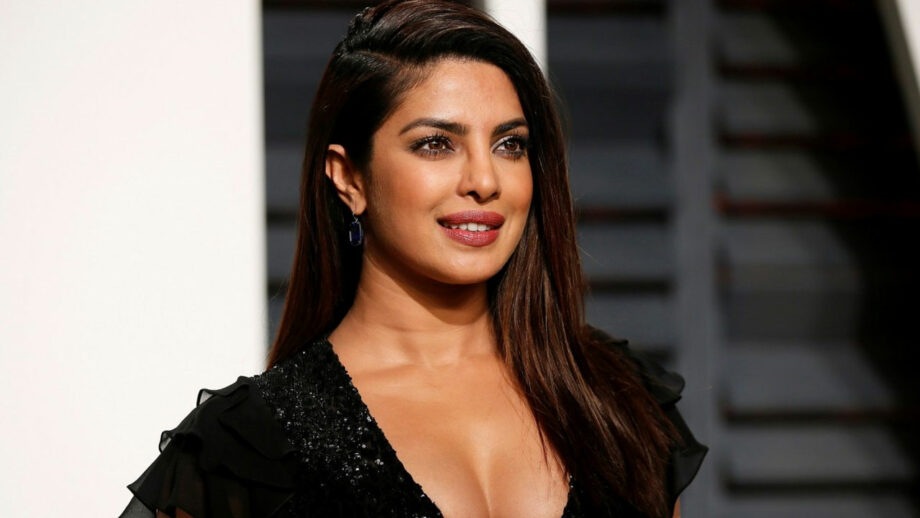 Priyanka Chopra joins new Netflix series 1