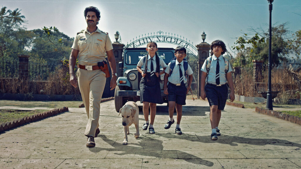 Purab Kohli starrer Typewriter has us excited for all the right reasons