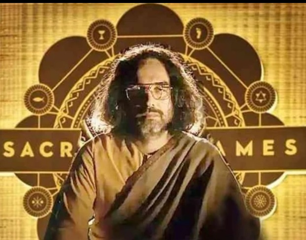 Reasons Guruji aka Pankaj Tripathi is our absolute favourite in Sacred Games 2