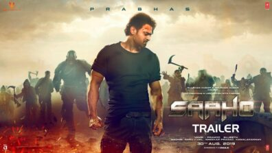 Reasons why the trailer of Saaho promises a action packed blockbuster drama