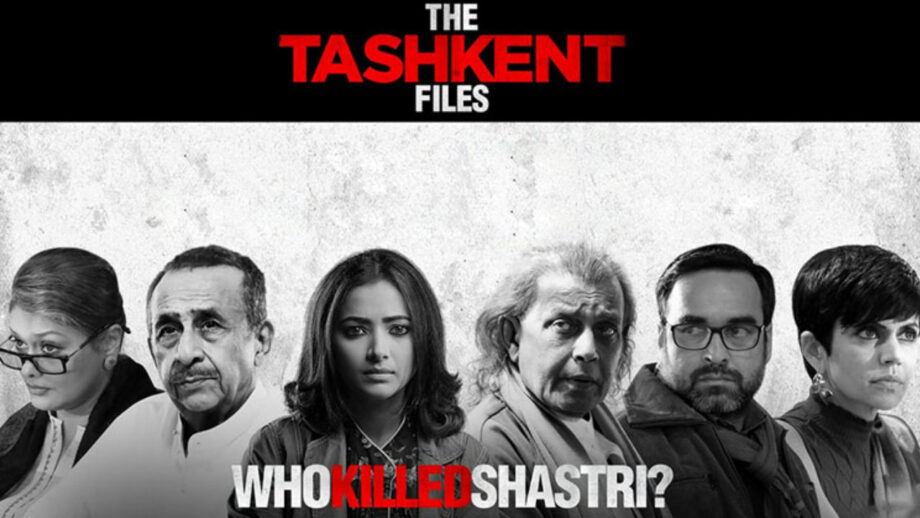 Reasons Why You Shouldn't Miss the web series The Tashkent Files